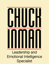 Chuck Inman, Leadership and Emotional Intelligence Training